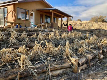 Hopi Tutskwa Permaculture Institute